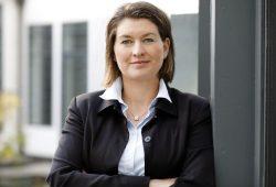 Birgit Dietze, IG Metall Bezirksleiterin Berlin-Brandenburg-Sachsen. Foto: Christian von Polentz/transitfoto.de