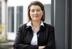 Birgit Dietze, Foto: Christian von Polentz