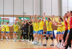 Die HCL-Handballerinnen starten am Sonntag in die neue Zweitliga-Saison. Foto: Jan Kaefer