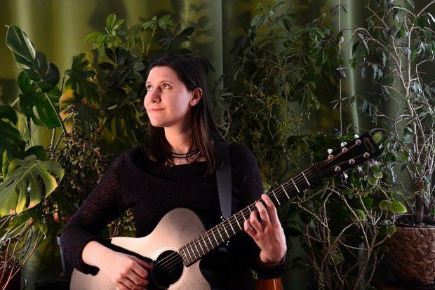 Maria Schueritz.Foto: PR