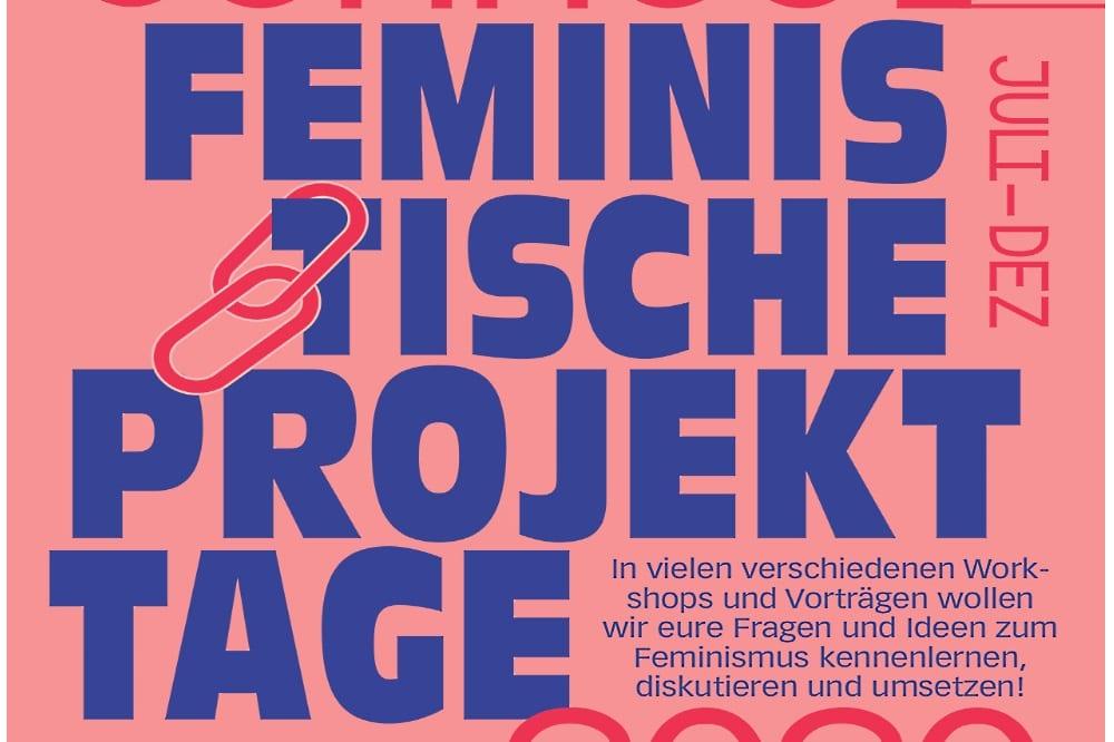 Auszug Flyer. Foto: MONAliesA Leipzig
