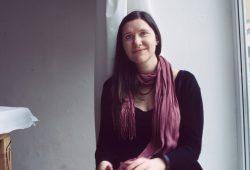 Maria Schueritz. Foto: Isaak Broder