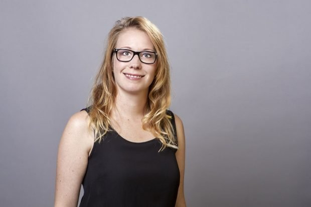 Marika Tändler-Walenta. Foto: Rico Prauss