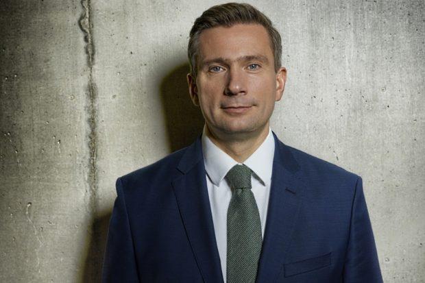 Martin Dulig, Staatsminister für Wirtschaft, Arbeit und Verkehr und stellvertretender Ministerpräsident. Foto: Götz Schleser