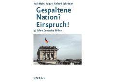 Cover: NZZ Libro