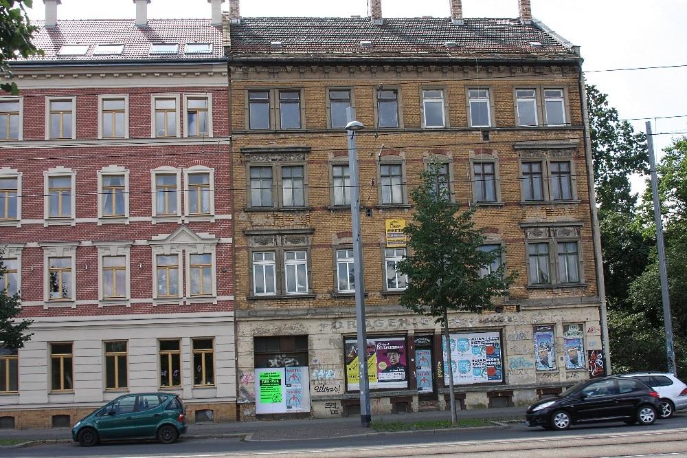 Prager Str. 254. Foto: L-IZ.de