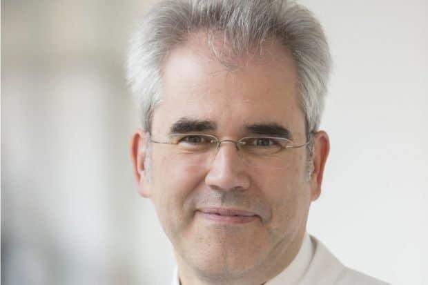 """""""Auch mit Blick auf die Sport- und Bewegungsmedizin sind wir am UKL breit aufgestellt"""", sagt Prof. Ulrich Laufs, Direktor der Klinik und Poliklinik für Kardiologie. Foto: Stefan Straube / UKL"""