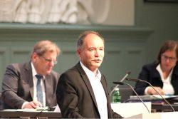 Sven Morlok (FDP). Foto: Michael Freitag