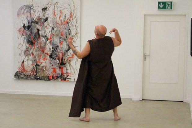 Undancing Vivaldi © Galerie Nord Kunstverein Tiergarten