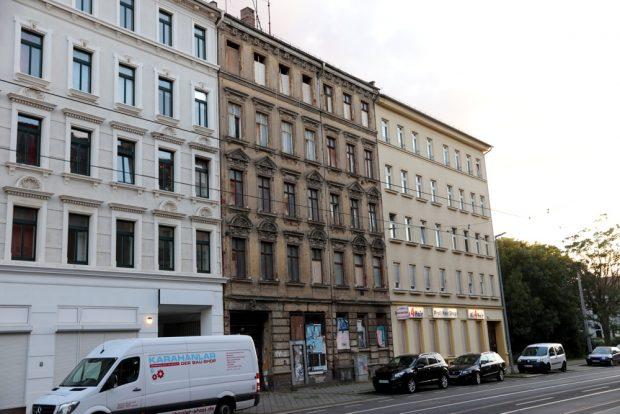 Wurznerstraße 136. Foto: L-IZ.de