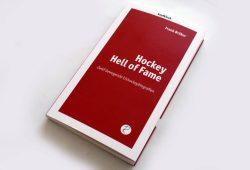 Frank Bröker: Hockey Hell of Fame. Foto: Ralf Julke