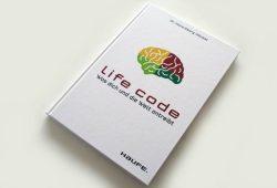 Dr. Hans-Georg Häusel: Life code. Foto: Ralf Julke