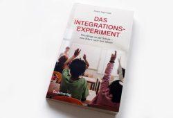 Anant Agarwala: Das Integrationsexperiment. Foto: Ralf Julke