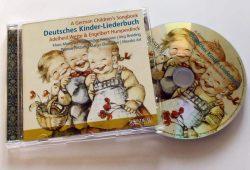 Deutsches Kinder-Liederbuch. Foto: Ralf Julke