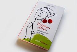 Susanne Niemeyer: Kirschen essen. Foto: Ralf Julke