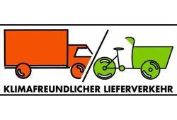 Auch Lieferverkehr kann klimafreundlicher werden. Grafik:_ BUND Leipzig