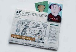 LZ Nr. 83: Zwischen Ich und Wir. Foto: Ralf Julke