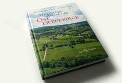 Gerd-Rainer Riedel, Horst Feiler: Streifzüge durch das Osterzgebirge. Foto: Ralf Julke