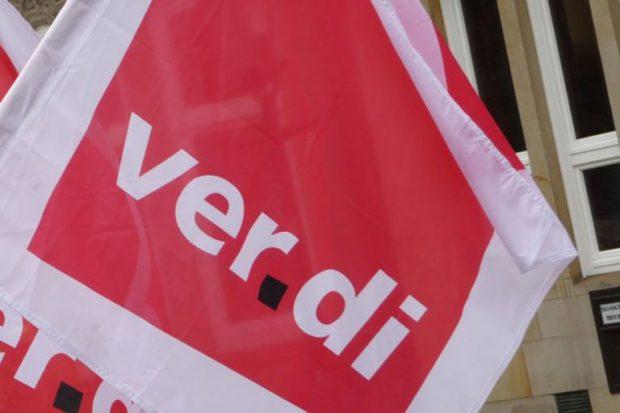 Die Gewerkschaft ver.di kündigt weitere Warnstreiks im öffentlichen Dienst an. Foto: ver.di