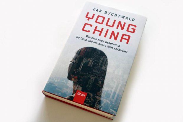 Zak Dychtwald: Young China. Foto: Ralf Julke