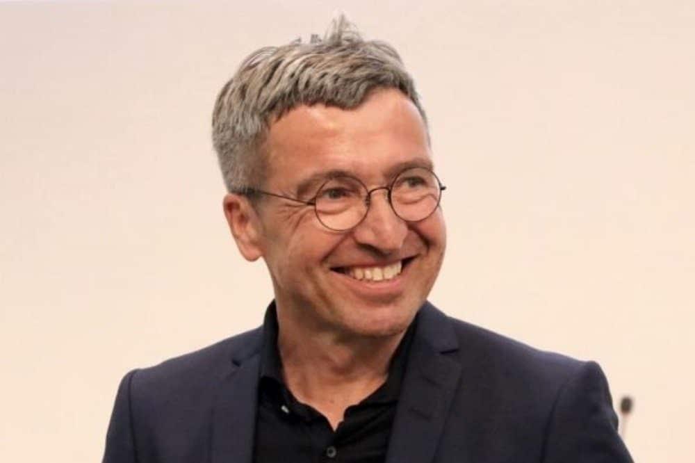Baubürgermeister Thomas Dienberg (Grüne). Foto: Michael Freitag