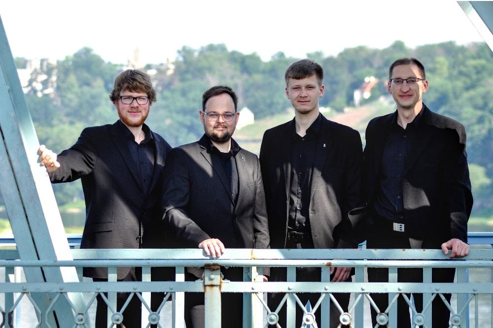 Ensemble Felix. Foto: Franziska Schab