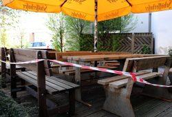 Was vom Sommer blieb, endet in der Schließung im November 2020. Foto: L-IZ.de