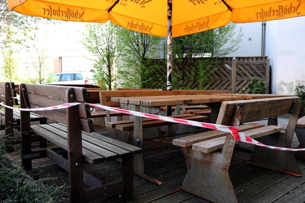 Was vom Sommer 2020 blieb, endete in der Schließung im November 2020. Foto: L-IZ.de