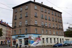 Gorkstraße 135. Foto: Privat