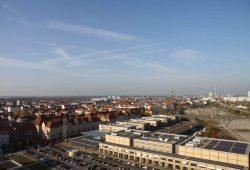 Liegt mitten in der Metropolregion Mitteldeutschland: Leipzig. Foto: Matthias Weidemann