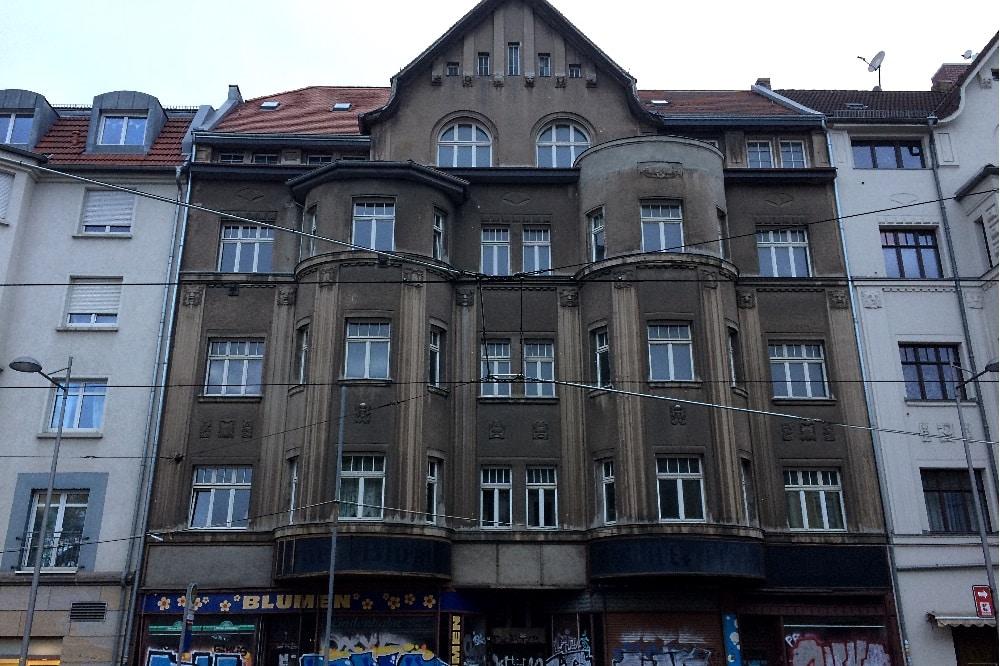 Lindenthalerstr. 39. Foto: L-IZ.de