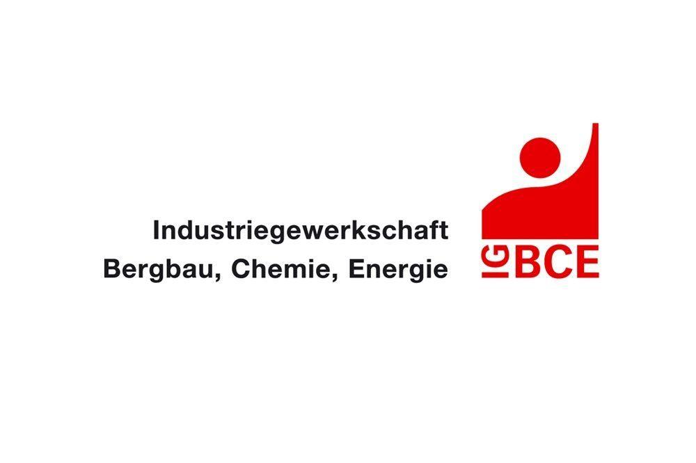 Logo IG BCE
