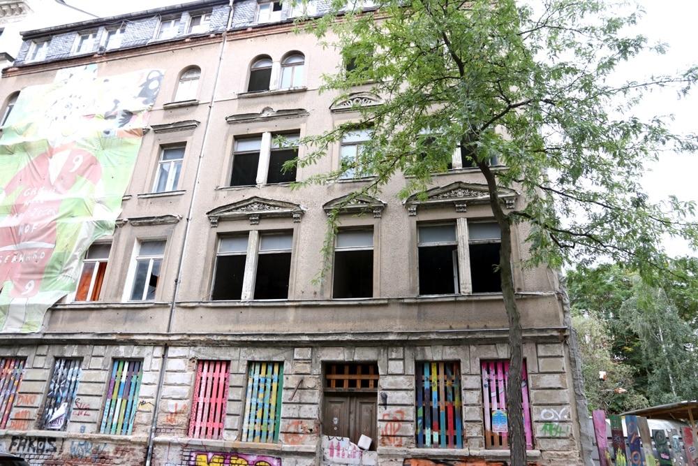 Ludwigstraße 48. Foto: L-IZ.de