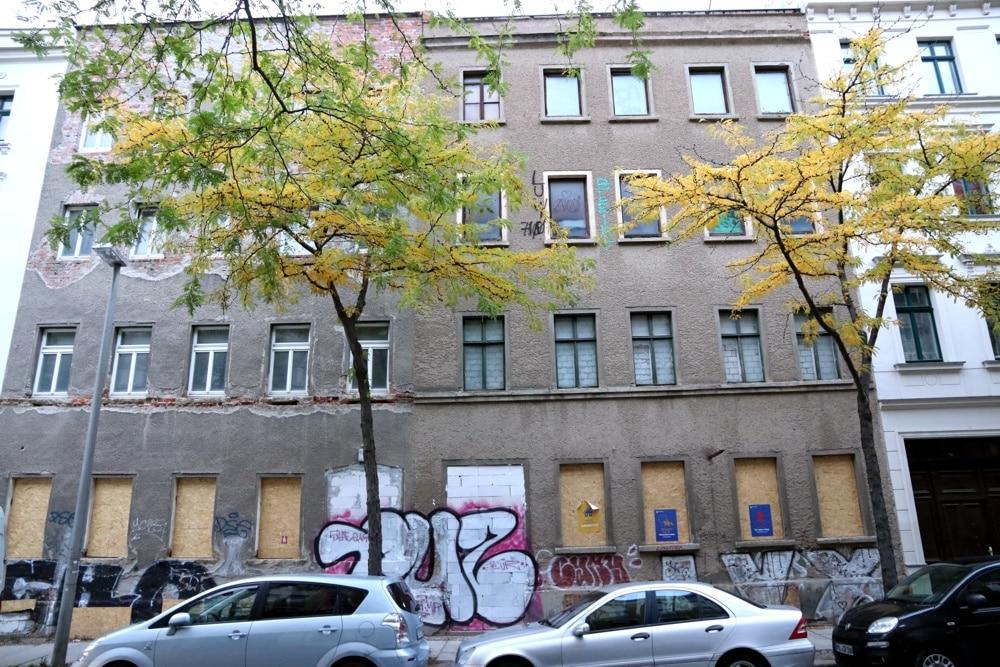 Ludwigstraße 71. Foto: L-IZ.de