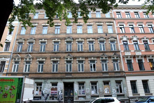 Mariannenstraße 108. Foto: L-IZ.de