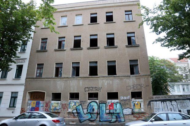 Mariannenstraße 67. Foto: L-IZ.de