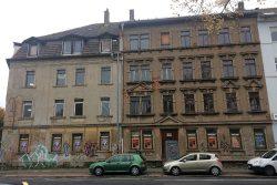 Merseburgerstr. 144. Foto: Privat