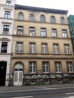 Pfaffendorfer Straße 21. Foto: Privat
