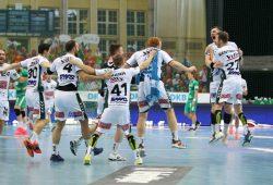 Erstmals in dieser Saison feierte in der Arena das Gästeteam einen Sieg. Foto: Jan Kaefer