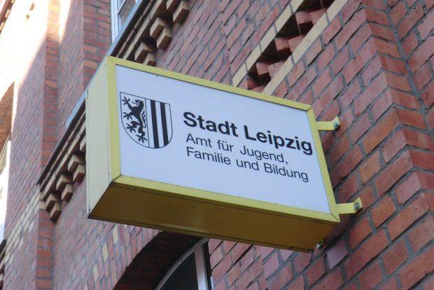 Amt für Jugend, Familie und Bildung. Foto: Marko Hofmann