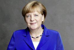 Vielleicht muss sich die Bundeskanzlerin bald wieder mit einer Fernsehansprache zu Wort melden. Foto: CDU, Laurence Chaperon