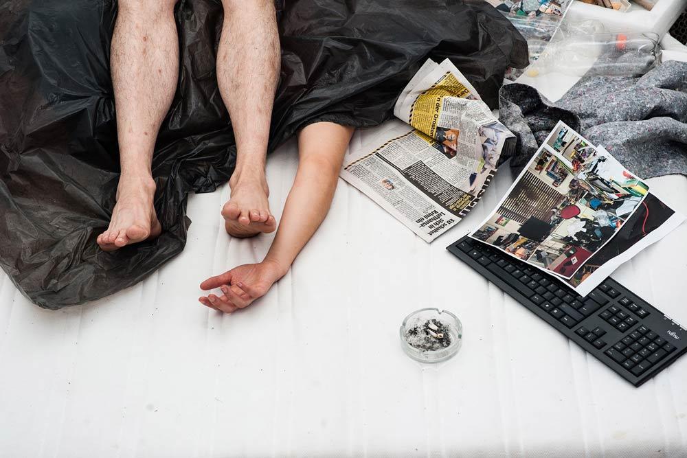 Dead Whore. Foto: Cammerspiele, Mim Schneider