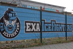 Die Icefighters sind zurück im Kohlrabizirkus. Foto: Jan Kaefer (Archiv)