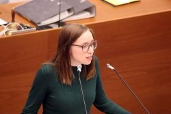 Christina März, SPD. Foto: L-IZ.de