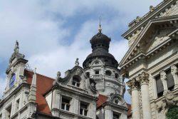 Der Stadtrat tagt wieder im Neuen Rathaus. Foto: L-IZ.de