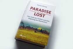 Florian Hurtig: Paradise lost. Foto: Ralf Julke