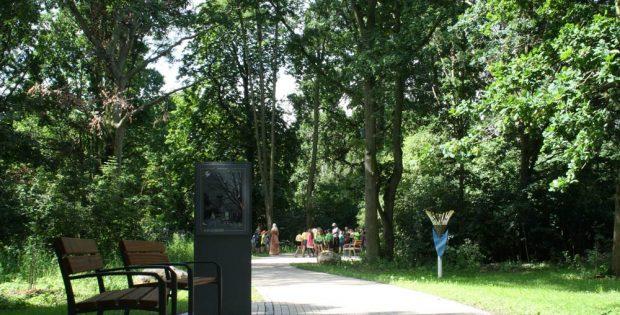 Großer Garten in Paunsdorf. Foto: Ralf Julke