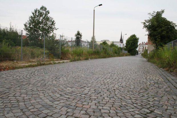 Das Gebiet der Schulze-Delitzsch-Straße. Foto: Ralf Julke