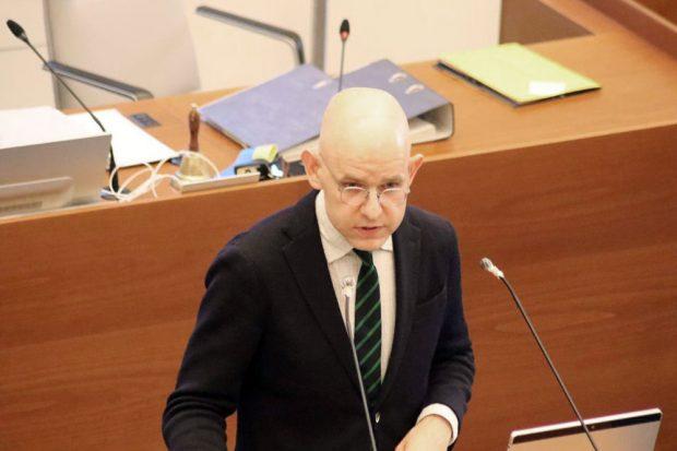 Dr. Thomas Töpfer. Foto: L-IZ.de