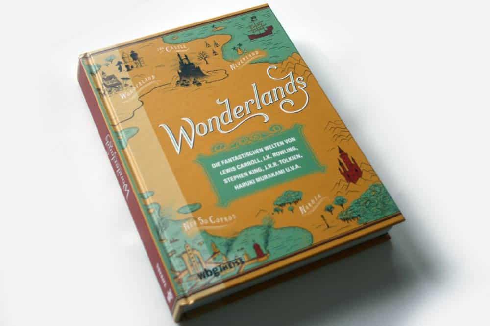 Laura Miller: Wonderlands. Foto: Ralf Julke